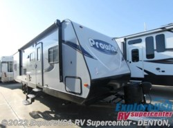 New 2017  Heartland RV Prowler Lynx 30 LX by Heartland RV from ExploreUSA RV Supercenter - DENTON, TX in Denton, TX