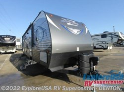New 2017  CrossRoads Zinger ZT27RL by CrossRoads from ExploreUSA RV Supercenter - DENTON, TX in Denton, TX