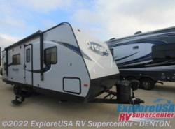 New 2017  Heartland RV Prowler Lynx 25 LX by Heartland RV from ExploreUSA RV Supercenter - DENTON, TX in Denton, TX