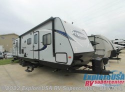New 2017  Heartland RV Prowler Lynx 32 LX by Heartland RV from ExploreUSA RV Supercenter - DENTON, TX in Denton, TX