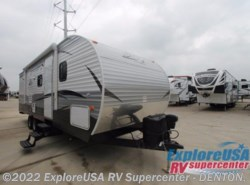 New 2017  CrossRoads Z-1 ZT272BH by CrossRoads from ExploreUSA RV Supercenter - DENTON, TX in Denton, TX