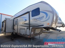 New 2017  Forest River Flagstaff Classic Super Lite 8528IKWS by Forest River from ExploreUSA RV Supercenter - DENTON, TX in Denton, TX