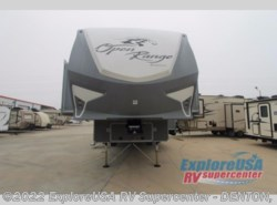 New 2017  Highland Ridge  Open Range Roamer RF376FBH by Highland Ridge from ExploreUSA RV Supercenter - DENTON, TX in Denton, TX