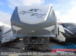 New 2017  Highland Ridge  Open Range Roamer RF337RLS by Highland Ridge from ExploreUSA RV Supercenter - DENTON, TX in Denton, TX