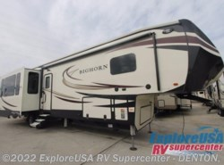 New 2017  Heartland RV Bighorn 3760EL by Heartland RV from ExploreUSA RV Supercenter - DENTON, TX in Denton, TX