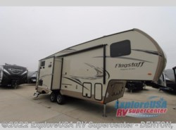 New 2018 Forest River Flagstaff Super Lite 526KSWS available in Denton, Texas