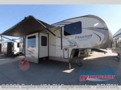 New 2018 Forest River Flagstaff Classic Super Lite 8529FLS available in Denton, Texas
