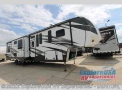New 2019 Dutchmen Voltage Epic 3970 available in Denton, Texas