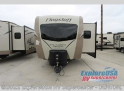 New 2019 Forest River Flagstaff Classic Super Lite 832IKBS available in Denton, Texas