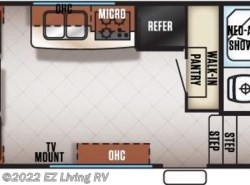 New 2017  Forest River Cherokee 255RR by Forest River from EZ Living RV in Braidwood, IL