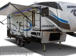New 2017  Forest River Arctic Wolf 285DRL4 by Forest River from EZ Living RV in Braidwood, IL