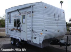 Used 2009  Universal RV Phoenix 15AG by Universal RV from Fountain Hills RV in Fountain Hills, AZ