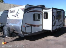 Used 2015  Northwood Nash 25C by Northwood from Fountain Hills RV in Fountain Hills, AZ