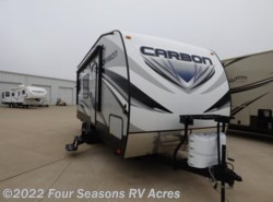 New 2015  Keystone Carbon 22 by Keystone from Four Seasons RV Acres in Abilene, KS