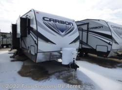 New 2015  Keystone Carbon 33 by Keystone from Four Seasons RV Acres in Abilene, KS