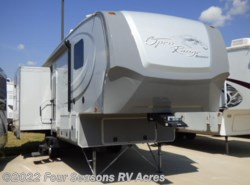 Used 2013 Open Range Roamer 316RLS available in Abilene, Kansas