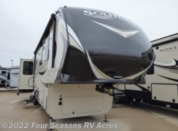 New 2016  Grand Design Solitude 377MB by Grand Design from Four Seasons RV Acres in Abilene, KS
