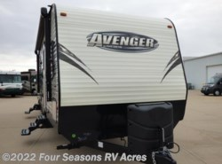 New 2016  Prime Time Avenger 30QBS by Prime Time from Four Seasons RV Acres in Abilene, KS