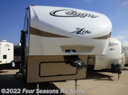 New 2017 Keystone Cougar XLite 26RLS available in Abilene, Kansas