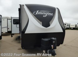 New 2017  Grand Design Imagine 3150BH by Grand Design from Four Seasons RV Acres in Abilene, KS