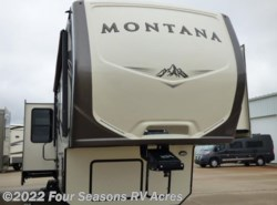 New 2017  Keystone Montana 3661RL by Keystone from Four Seasons RV Acres in Abilene, KS