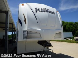 Used 2008  Forest River Wildcat 28RKBS East Coast