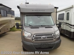 New 2017  Winnebago Fuse 423A by Winnebago from Four Seasons RV Acres in Abilene, KS