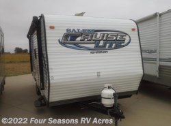 Used 2014  Forest River Salem Cruise Lite 174BH by Forest River from Four Seasons RV Acres in Abilene, KS