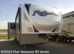 New 2017  Grand Design Reflection 337RLS by Grand Design from Four Seasons RV Acres in Abilene, KS