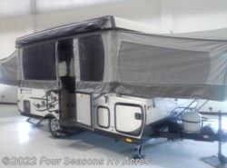 Used 2017 Forest River Flagstaff Classic Super Lite 625D available in Abilene, Kansas