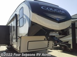 New 2019 Keystone Cougar Half-Ton 29RKS available in Abilene, Kansas