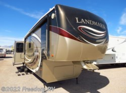 Used 2012  Heartland RV Landmark RUSHMORE by Heartland RV from Freedom RV  in Tucson, AZ