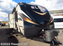 New 2016  Keystone Passport Elite 29BH by Keystone from Freedom RV  in Tucson, AZ