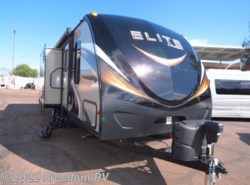 New 2016  Keystone Passport Elite 27RB by Keystone from Freedom RV  in Tucson, AZ