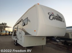 Used 2008  Forest River Cardinal 30RK LE