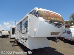 Used 2012  Keystone Alpine 3700RE