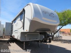Used 2011  Open Range Open Range 345 RLS by Open Range from Freedom RV  in Tucson, AZ