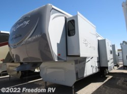 Used 2012  Heartland RV Big Country 3510RL by Heartland RV from Freedom RV  in Tucson, AZ
