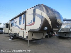 New 2017  Keystone Sprinter 353FWDEN by Keystone from Freedom RV  in Tucson, AZ