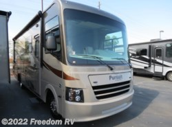 New 2017  Coachmen Pursuit 30FW by Coachmen from Freedom RV  in Tucson, AZ