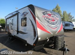 New 2017  Forest River Stealth CSFTSA2515 by Forest River from Freedom RV  in Tucson, AZ