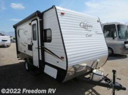 New 2017  Forest River  Clipper CWT17CBHCADET by Forest River from Freedom RV  in Tucson, AZ