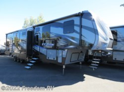 New 2017  Keystone Fuzion 4141 by Keystone from Freedom RV  in Tucson, AZ