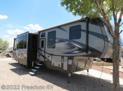 New 2017  Keystone Fuzion 413 by Keystone from Freedom RV  in Tucson, AZ