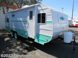 New 2017  Riverside RV White Water Retro 199FKS by Riverside RV from Freedom RV  in Tucson, AZ