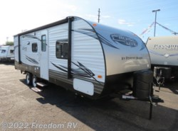 New 2017  Forest River Salem CSMT231BHXL by Forest River from Freedom RV  in Tucson, AZ