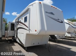Used 2007  Teton Homes Experience LIBERTY by Teton Homes from Freedom RV  in Tucson, AZ
