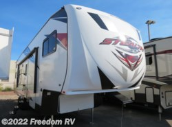 New 2017  Forest River Stealth CSFFSA3320G by Forest River from Freedom RV  in Tucson, AZ