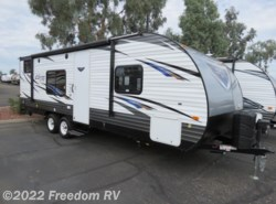 New 2017  Forest River Salem CSMT261BHXL by Forest River from Freedom RV  in Tucson, AZ