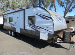 New 2017  Forest River Salem Cruise Lite CSMT251SSXL by Forest River from Freedom RV  in Tucson, AZ